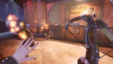 BioShock Infinite (PS3) Screenshot 5
