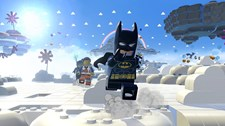 The LEGO Movie Videogame (PS3) Screenshot 3