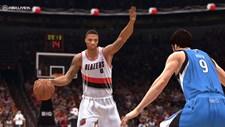 NBA LIVE 14 Screenshot 1