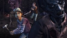 The Walking Dead: Season Two (PS3) Screenshot 8