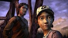 The Walking Dead: Season Two (PS3) Screenshot 6