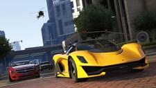 Grand Theft Auto V (PS3) Screenshot 8
