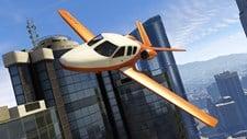 Grand Theft Auto V (PS3) Screenshot 7