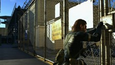 Metal Gear Solid V: Ground Zeroes (PS3) Screenshot 4