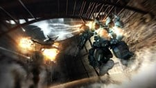 Armored Core V Screenshot 1