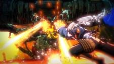 YAIBA: Ninja Gaiden Z Screenshot 7