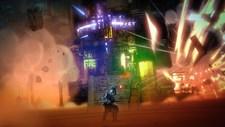 YAIBA: Ninja Gaiden Z Screenshot 5