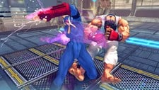 Super Street Fighter IV Screenshot 2
