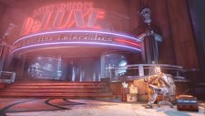 BioShock Infinite (PS3) Screenshot 4