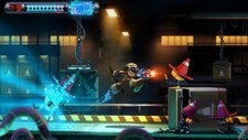 Mighty No. 9 (PS3) Screenshot 2