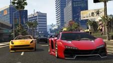 Grand Theft Auto V (PS3) Screenshot 6
