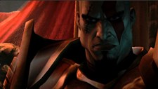 God of War (PS3) Screenshot 1
