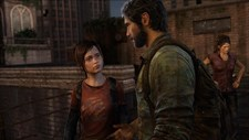 The Last of Us (PS3) Screenshot 3