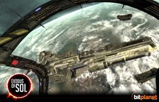 The Battle of Sol Screenshot 7