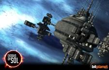 The Battle of Sol Screenshot 4