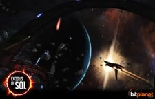 The Battle of Sol Screenshot 3