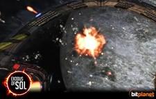 The Battle of Sol Screenshot 2