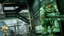 Killzone: Mercenary (Vita) Screenshot 2