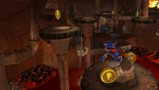 Sly 3: Honor Among Thieves Screenshot 1