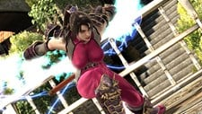 SoulCalibur: Lost Swords Screenshot 2