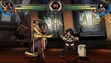 Skullgirls: Encore (PS3) Screenshot 2
