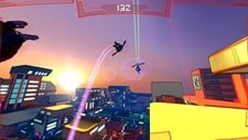 Hover: Revolt of Gamers Screenshot 1