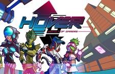 Hover: Revolt of Gamers Screenshot 4
