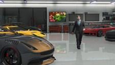 Grand Theft Auto V (PS3) Screenshot 4