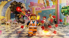 The LEGO Movie Videogame (PS3) Screenshot 1