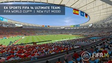 FIFA 14 (PS3) Screenshot 8