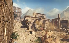 Call of Duty: Ghosts (PS3) Screenshot 2