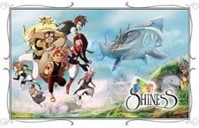 Shiness: The Lightning Kingdom Screenshot 8