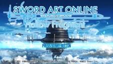 Sword Art Online: Hollow Fragment (Asia) (Vita) Screenshot 7