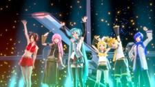 Hatsune Miku: Project DIVA F Screenshot 7