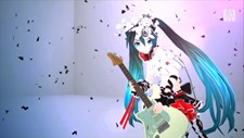 Hatsune Miku: Project DIVA F Screenshot 6