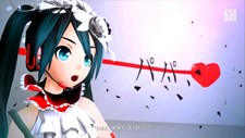 Hatsune Miku: Project DIVA F Screenshot 5