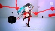 Hatsune Miku: Project DIVA F Screenshot 4