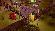 BigFest (Vita) Screenshot 1