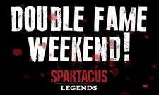Spartacus Legends Screenshot 1