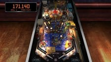 The Pinball Arcade (PS3) Screenshot 4