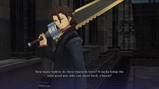Tales of Xillia 2 (JP) Screenshot 1