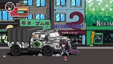 Phantom Breaker: Battle Grounds (Vita) Screenshot 8
