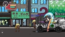 Phantom Breaker: Battle Grounds (Vita) Screenshot 8