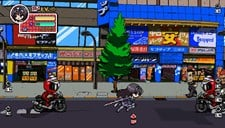 Phantom Breaker: Battle Grounds (Vita) Screenshot 4