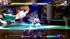 Under Night In-Birth Exe:Late Screenshot 8
