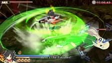 Senran Kagura Shinovi Versus (Vita) Screenshot 8