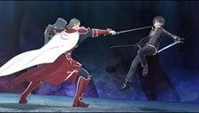 Sword Art Online: Hollow Fragment (Asia) (Vita) Screenshot 5