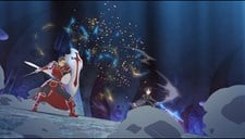 Sword Art Online: Hollow Fragment (Asia) (Vita) Screenshot 4