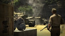 Sniper Elite 3 (PS3) Screenshot 8