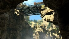 Sniper Elite 3 (PS3) Screenshot 6